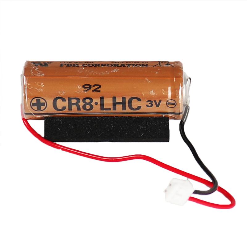 FDK 円筒型リチウム電池 CR8 LHC 3V (92) (t0) (ED-152277)| シチズン時計交換用に最適です。