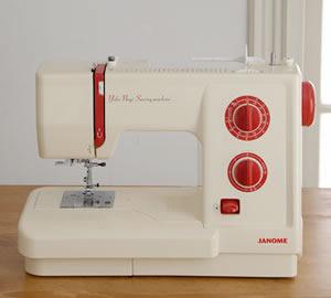 【期間限定特別価格】《即納》【送料無料】野木陽子さんのミシン 【Yoko Nogi Sewing Machine】