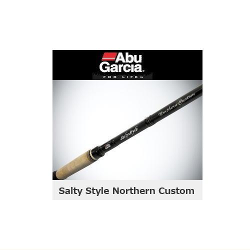 ABU Salty Style Northern Custom(ソルティースタイルノーザンカスタム)STNS-102ML-KR