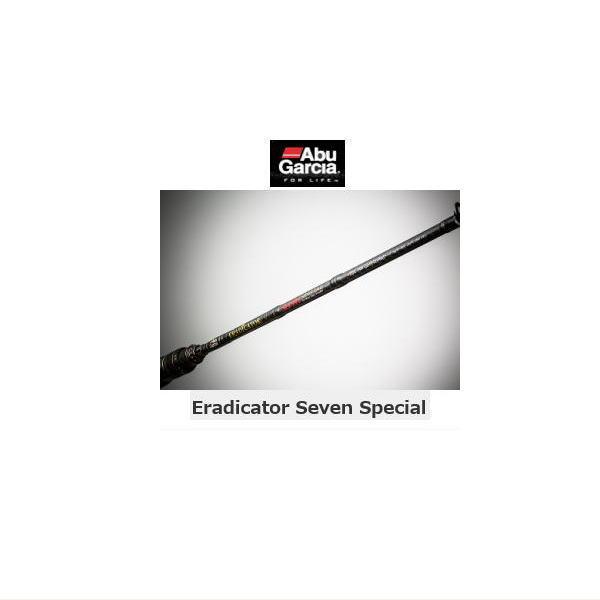 (お得な特別割引価格) アブガルシア Eradicator Seven Special (エラディケーター アブガルシア セブン Special スペシャル) Seven ESSS-74UL60-FS-Limited, ricasa:82444d49 --- supercanaltv.zonalivresh.dominiotemporario.com