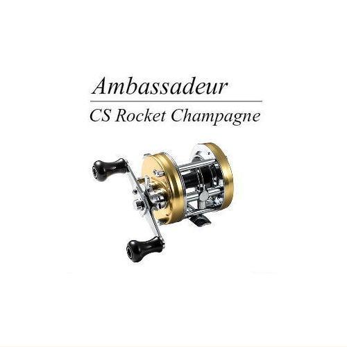 Ambassadeur 6500 CS Rocket Champagne (アンバサダー 6500CS ロケット シャンパン)