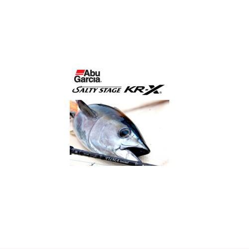 【取り寄せ商品】 アブガルシア Abu ソルティーステージ KR-Xツナ 【SXTS-84X-KR】