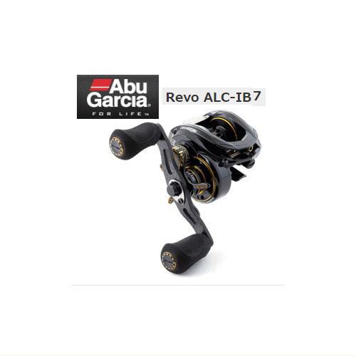 アブガルシア ABU レボ Revo ALC-IB 7 (レボ エーエルシー IB7)