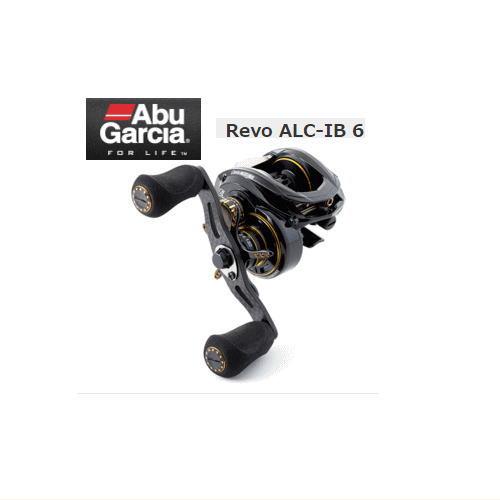 アブガルシア ABU レボ Revo ALC-IB 6 (レボ エーエルシー IB6)