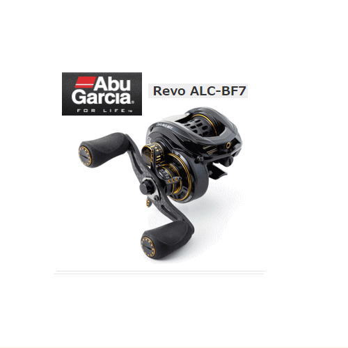 アブガルシア ABU レボ Revo ALC-BF7 (レボ エーエルシー BF7)