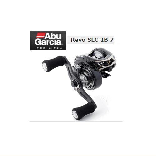 アブルガシア レボ Revo SLC-IB 7 【Abu レボ エスエルシー 】IB7
