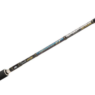 Salty Stage KR-X Light Offshore Casting GT Mobile3 (ソルティステージ KR-X オフショアキャスティング GT モバイル3)【SOCS-773XH-GT-KR】