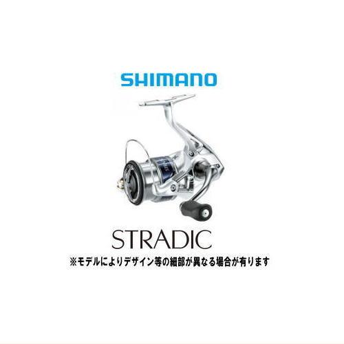 シマノ ストラディック[STRADIC] C3000HG