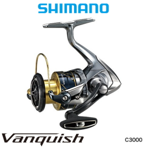 シマノ 16ヴァンキッシュ C3000
