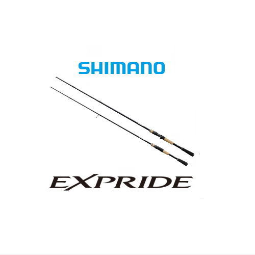 【激安アウトレット!】 シマノ SHIMANO 17エクスプライド【266L-2】 SHIMANO シマノ EXPRIDE EXPRIDE, 72:d70e8702 --- ibbp.org.br