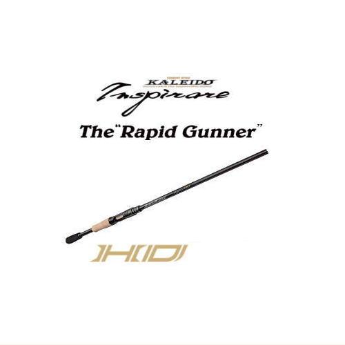 【エバーグリーン】カレイド インスピラーレ HD-C70XHX ラピッドガンナーHD