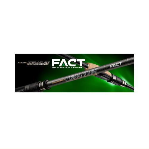 エバーグリーン ヘラクレス FACT 【HFAC-65M】