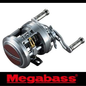 メガバス モノブロック グリジオストーン Megabass MONOBLOCK SPECIALE GRIGIO STONE