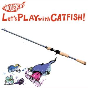 【メガバス】 ノイジーキャット【NC-602M】 Megabass Noisycat