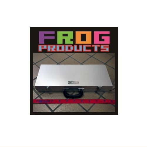 【メール便送料無料対応可】 フロッグフロッグ スーパーBIGボックス, FLiC -フリック- ワイシャツ専門店:f273c1a2 --- canoncity.azurewebsites.net