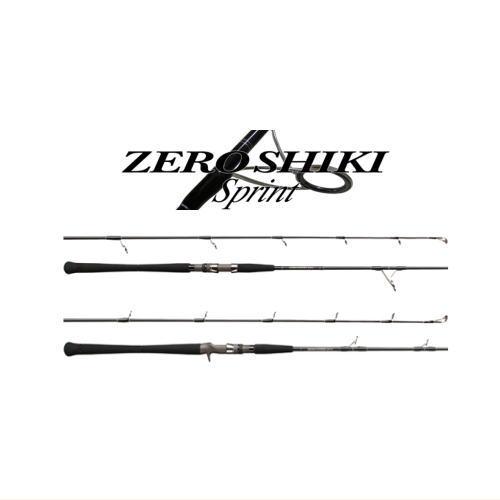【取り寄せ商品】ゼニス 零式スプリント【ZS63S-4】Zenith ZERO SHIKI Sprint