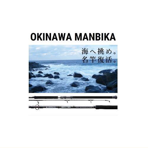 テイルウォーク オキナワマンビカ【C100SSXH】Tailwalk OKINAWA MANBIKA