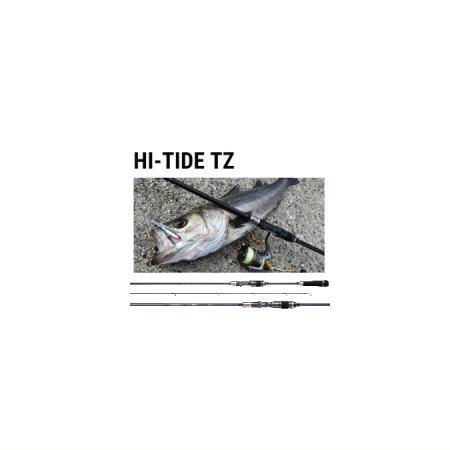 テイルウォーク ハイタイドTZ【S88M+】Tailwalk Hi-Tide TZ