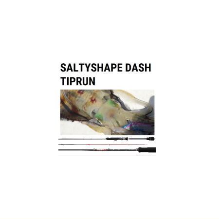 テイルウォーク ソルティシェイプダッシュティップラン【70M/SL】Tailwalk SALTYSHAPE DASH TIPRUN