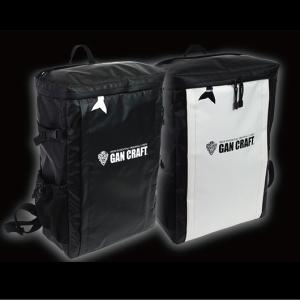 【ご予約商品・納期11月】ガンクラフト ジースクエアバッグ GUN CRAFT G-SQUEARE BAG