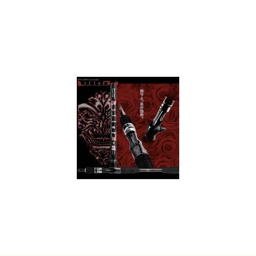 ガンクラフト キラーズ00 【KG-00 6-730EXH】 アウトトラック GANCRAFT Killers-00 OUTTRACK