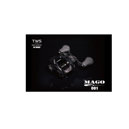 ガンクラフト MAGO 001 (マーゴダブルオーワン)