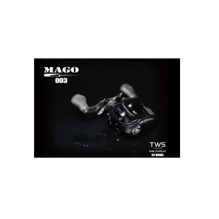 ガンクラフト MAGO 003 (マーゴダブルオースリー)