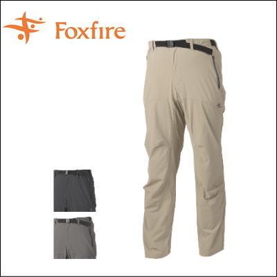 Foxfire (フォックスファイヤー) ドライスプリットパンツ