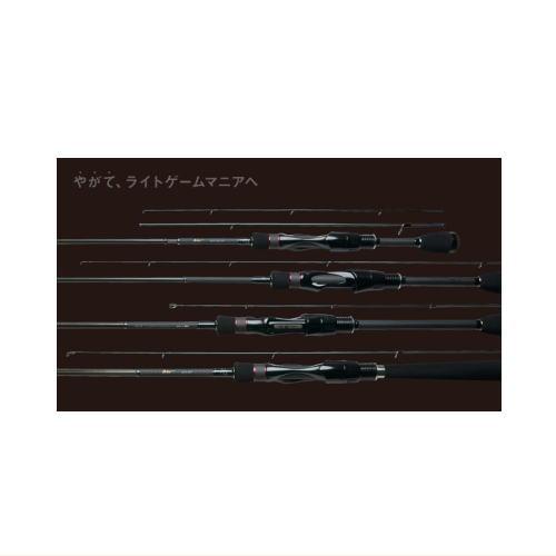 【取寄せ商品】TICT b4 bFO-74S [ビーフォー] (ライトゲームロッド)