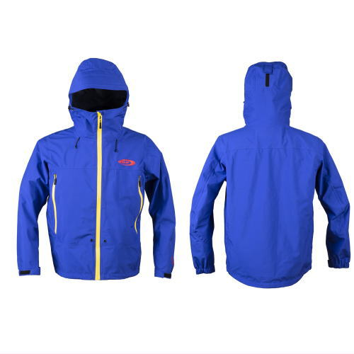 【取り寄せ商品・毎月5日頃予定】O.S.Pシェルジャケット カラー:ブルー
