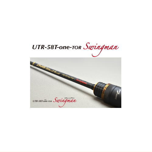 【取寄せ商品】TICT SRAM UltimateTuned UTR-58T-one-TOR