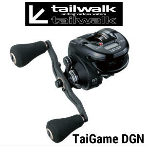 テイルウォーク タイゲームDNG tailwalk taigame DNG