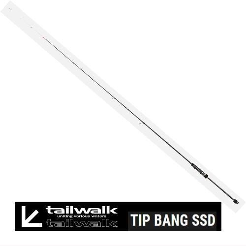 <title>テイルウォーク 豪華な ティップバンSSD S610M SL-DEEP Tailwalk TIP BANG SSD</title>