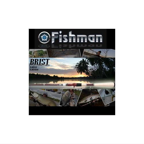 フィッシュマン ブリスト5.10MXH Fishman BRIST
