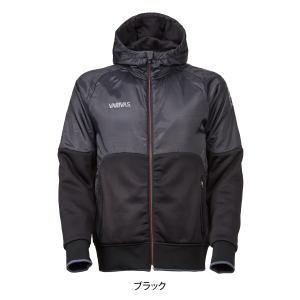 [VARIVAS]フーデッドウインドジャケット(VAAW-24) サイズ:3L