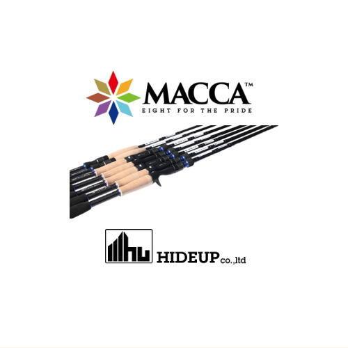 ハイドアップ マッカ HUMC-610MH+ HideUp Macca