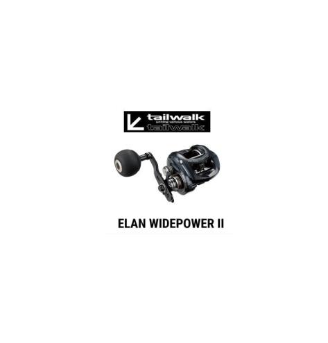 テイルウォーク ワイドパワー2 tailwalk ELAN WidePower2
