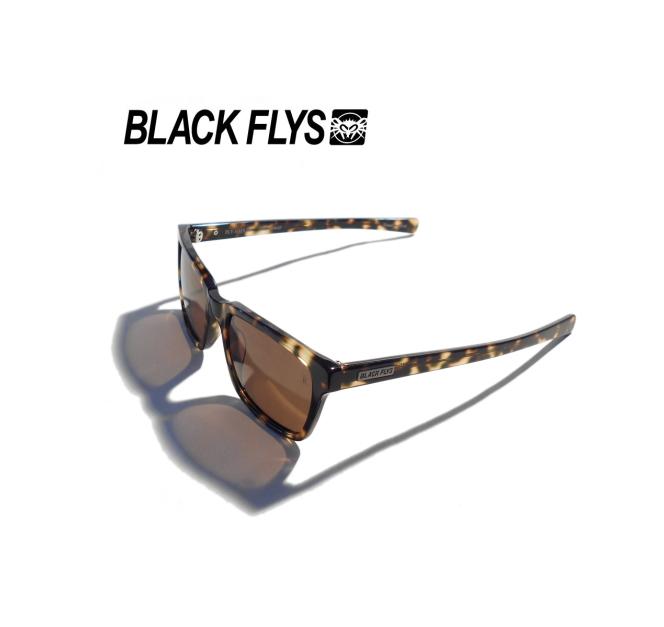 【BLACK FLYS ブラックフライ】FLY HADLEY フライヘドリー