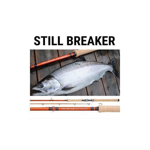 テイルウォーク スティルブレーカー 【76 Thirteen masterII】 Tailwalk STILL BREAKER