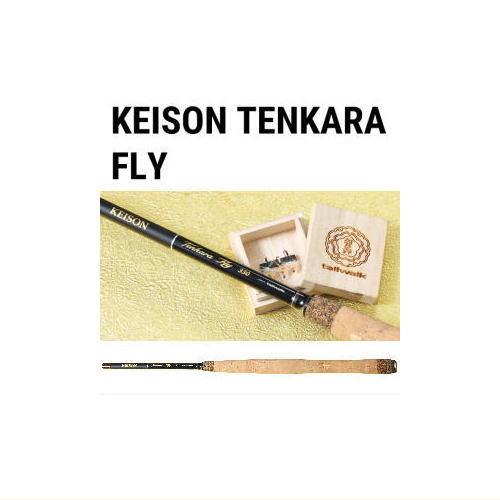 テイルウォーク ケイソンテンカラフライ【360】 Tailwalk KEISON TENKARA FLY