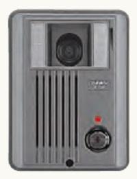 【最安値挑戦中!最大25倍】インターホン アイホン JB-DAP カメラ付玄関子機 警報表示灯付 [∽]