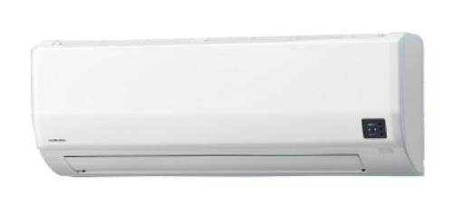 【最安値挑戦中!最大34倍】ルームエアコン コロナ CSH-W5619R2(W) Wシリーズ 単相200V 18畳用 [■]