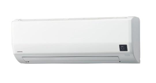 【最大44倍お買い物マラソン】ルームエアコン コロナ CSH-W5620RK2(W) Wシリーズ 寒冷地仕様 単相200V 18畳用 [■]