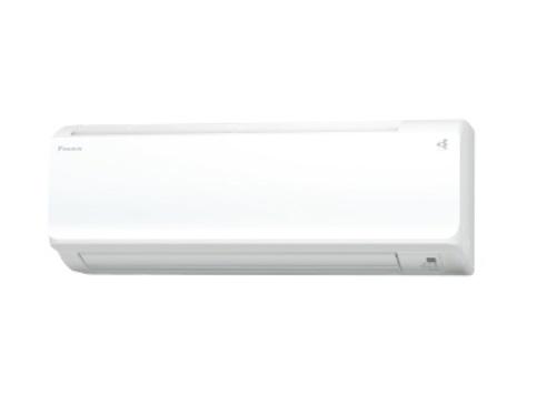 【最安値挑戦中!最大34倍】ルームエアコン ダイキン S25WTFXS-W FXシリーズ 単相100V 15A 冷暖房時8畳程度 ホワイト [♪■]