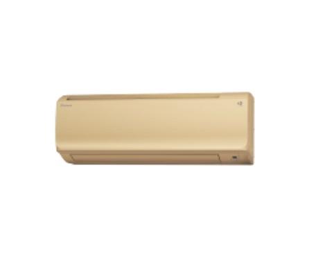 【最安値挑戦中!最大34倍】ルームエアコン ダイキン S25WTFXS-C FXシリーズ 単相100V 15A 冷暖房時8畳程度 ベージュ [♪■]