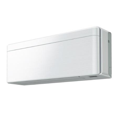 【最安値挑戦中!最大34倍】ルームエアコン ダイキン S22WTSXS-W SXシリーズ 単相100V 15A 冷暖房時6畳程度 標準パネル ラインホワイト [♪▲]