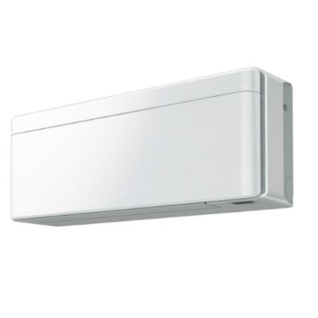 【最安値挑戦中!最大34倍】ルームエアコン ダイキン S25WTSXS-F SXシリーズ 単相100V 15A 冷暖房時8畳程度 標準パネル ファブリックホワイト [♪▲]
