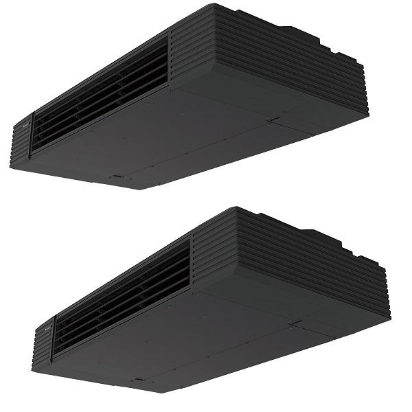 最安値挑戦中 最大25倍 業務用エアコン ダイキン 分岐管 SSRHU80BFTD 天井吊形 スタイリッシュフロー ツイン同時マルチ FIVESTARZEAS 3馬力 三相200V R32 ワイヤード ∀?