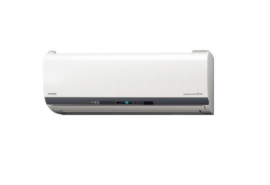 【まいどDIY】ルームエアコン 日立 RAS-EL56J2(W) 壁掛形 白くまくん ELシリーズ 単相200V 20A 冷暖房時18畳程度 スターホワイト [♪]