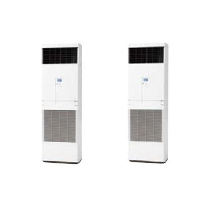 【最安値挑戦中!最大25倍】業務用エアコン 日立 RPV-GP140RGHP1 同時 ツイン 140型 5.0馬力 三相200V [(^^)♪]